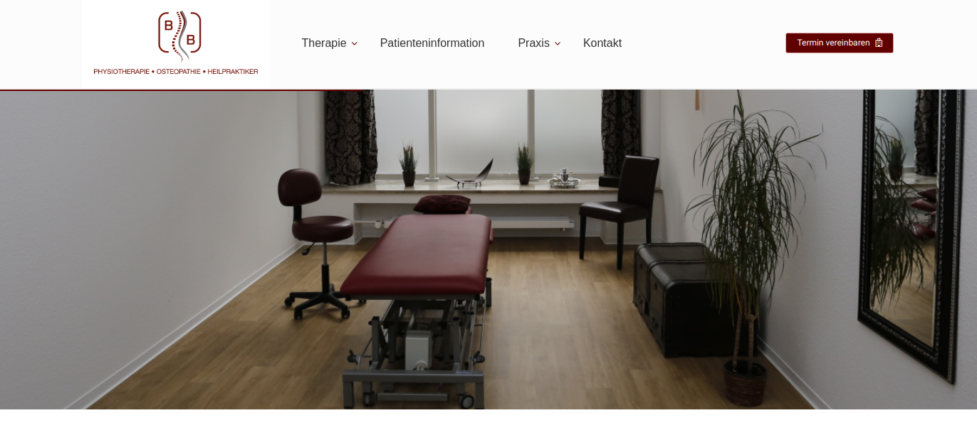 physiotherapie-colonia portfolio image